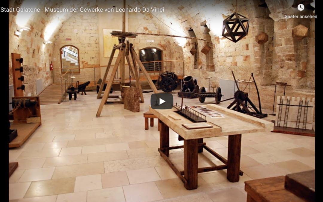 Museum Leonardo da Vinci