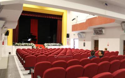 Teatro a Galatone